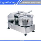 Automatic industrial commercial fruit and vegetable cutting machine