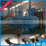 High Pressure Good Quality Ce Approved Round Shape Coal Briquette Making Machine/ball Press Machine For Sale