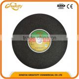 Sintered Diamond Grinding Wheel For Carbide