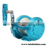 In stock conventional spinning jigging reel