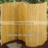 Small furniture Bamboo Fence / garden fencing for sale