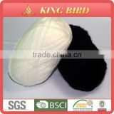 High quality acylic yarn for weaving 100% acrylic yarn for sweater knitting hand knitting yarn