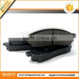 D5009 55210-78460 front disc brake pad for japanese car
