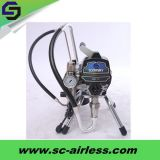 View larger image Portable type ST-495 electric piston airless paint sprayer Portable type ST-495 electric piston airle