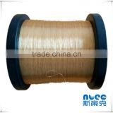 0.25mm PPS Monofilament Yarn High Temperature Resistant