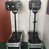 Concert Stage LED Follow Spot 15r zooming led spot light 330w