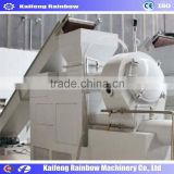 High Efficiency New Design Shampoo Make Machine Soap Plodder Machine,Bar Soap Making Machine,Toilet Soap Finished Line
