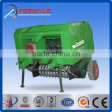 China Factory made high quality hydraulic hay compressed machine