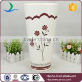 Wholesale home collection large ceramic floor vases