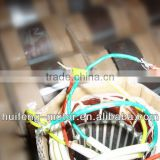 STATOR FOR AC MOTORS