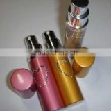Popular in beautiful girls lipstick pepper spray.spray pepper .self defense pepper spray
