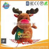 christmas animated plush toys for kids best toys for 2017 christmas gift