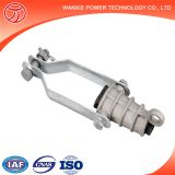 NXJG-C series of wedge-type insulation tension clamp(overhead insulated aluminuim wire )