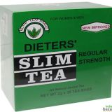 Weight Control Organic Herbal Slimming Tea FDA Personal Care