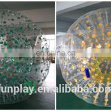 HI beautiful zorb ball,inflatable roller ball ,roller zorb ball with great quality for sale