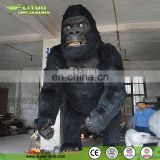 Artificial simulation animatronic animals for sale