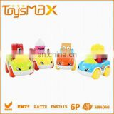 Hot - delivery motorcade cartoon car baby products for sale