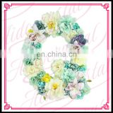 Aidocrystal high quality artificial peony flower art fake silk flower letter for home indoor decorate wholesale cheap