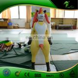Inflatable Sexy Toys Real Sex Doll for Men Women Factory Price Tiger Cartoon Character Balloons Inflatable Costumes Lyjenny