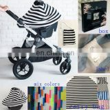 baby car seat cover infant canopy