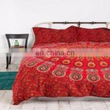 double size mandala duvet cover quilts cover