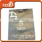 cheap factory die cut non woven shoe bag