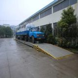 Anti-Rust and Anti-Corrosion High Rigidity Platform 70t Weighbridges