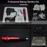 Wholesale Classical Professional Permanent Makeup Machine Kits