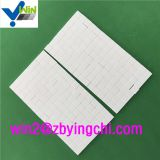 platinum catalyst white alumina mosaic tile high temperature resistance