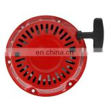 154F GX120 Gasoline Engine Parts Recoil Starter For Generator