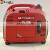 220 v 240 v 220v 240v 2kw 2000w small portable silent digital gasoline inverter generator