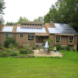 1kw to 10kw off-grid solar power system