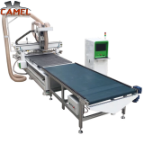 CA-1325 CNC Nesting Machine ATC CNC Router Machine Furniture Production Line