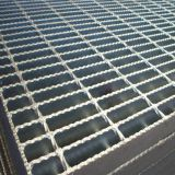 Customized heavy duty hot dipped galvanized grating trench drain cover used for water drainage