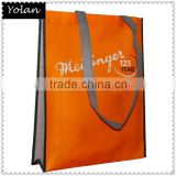 Non woven PP lamination bag,totebags,reusable bags,Environmental                                                                         Quality Choice