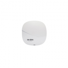 HPE JW186A - Aruba 300 Series Access Points Aruba AP-325 802.11n/ac 4x4:4 MU-MIMO Dual Radio Integrated Antenna AP