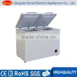 318L 12V dc solar refrigerator fridge deep chest freezer                                                                         Quality Choice