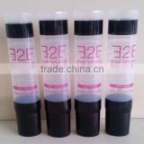 oval plsatic tube for cosmetics packaging,cosmetic tube for eye cream,cosmetic soft tube packing