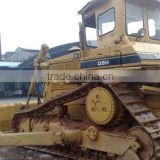 used cat d6h bulldozer second hand Caterpillar D6H dozer also CAT D5H/D6G/D6D/D7G/D7H for sale