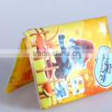 Wallet type handkerchief paper tissue
