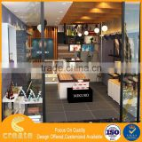 Good cake display showcase price of commercial display cake shop