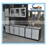 Factory hot sales high quality kitchen cabinet metal kitchen sink base cabinet