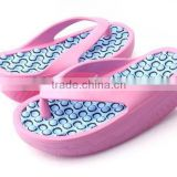 Women's Footwear Flip Flops, Comes in Various Sizes/Colors, OEM Services are Provided