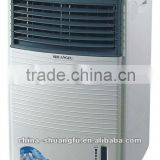 Evaporative air cooler / Water air cooling fan / Portable electric room 220v cooling fan