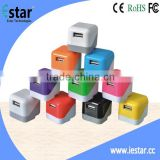 5V 1A wholesale 1 port mini usb wall charger