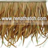 artificial palma, artificial twitch-grass, imitation thatch roof tiles