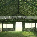 ISO9001 Certification 100% Raw Material Insulated Tarpaulins Open Top Containers