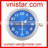 vnistar dark blue watch snap button NC001-4, fit button ring and button bracelet