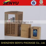 China Factory Samsung Phone Boxes Mobile Phone Unlocking Tool Box