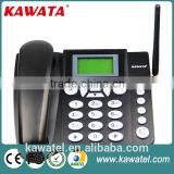 Kawata band wireless gsm sim amplified cordless phone                                                                         Quality Choice